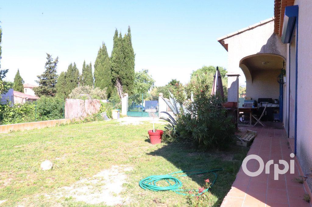 Maison à vendre 4 124m2 à Gémenos vignette-7