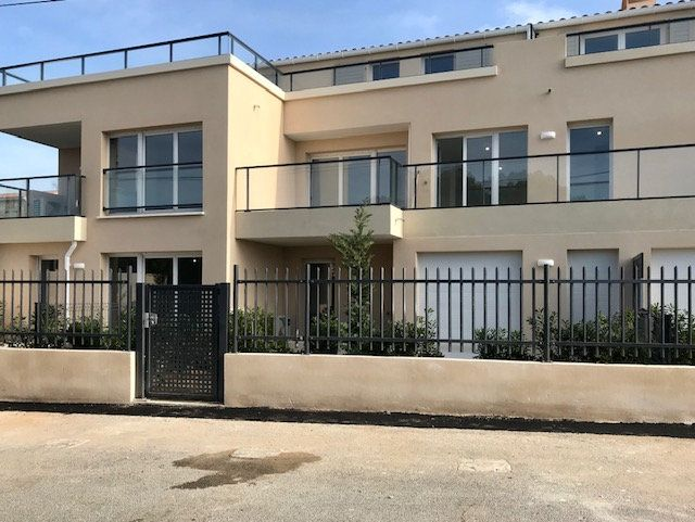 Appartement à vendre 3 66.6m2 à Martigues vignette-1