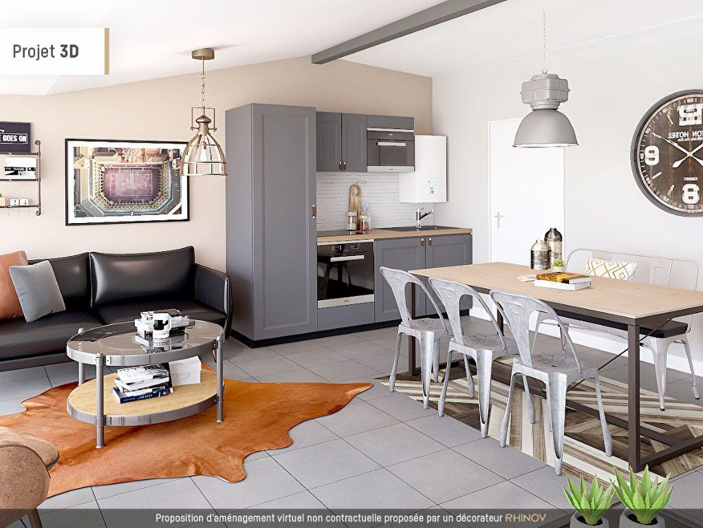 Appartement à vendre 3 66.6m2 à Martigues vignette-2
