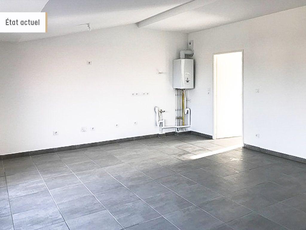Appartement à vendre 3 66.6m2 à Martigues vignette-3