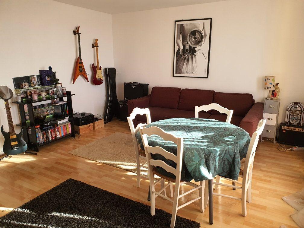 Appartement à louer 1 41.2m2 à Marignane vignette-3