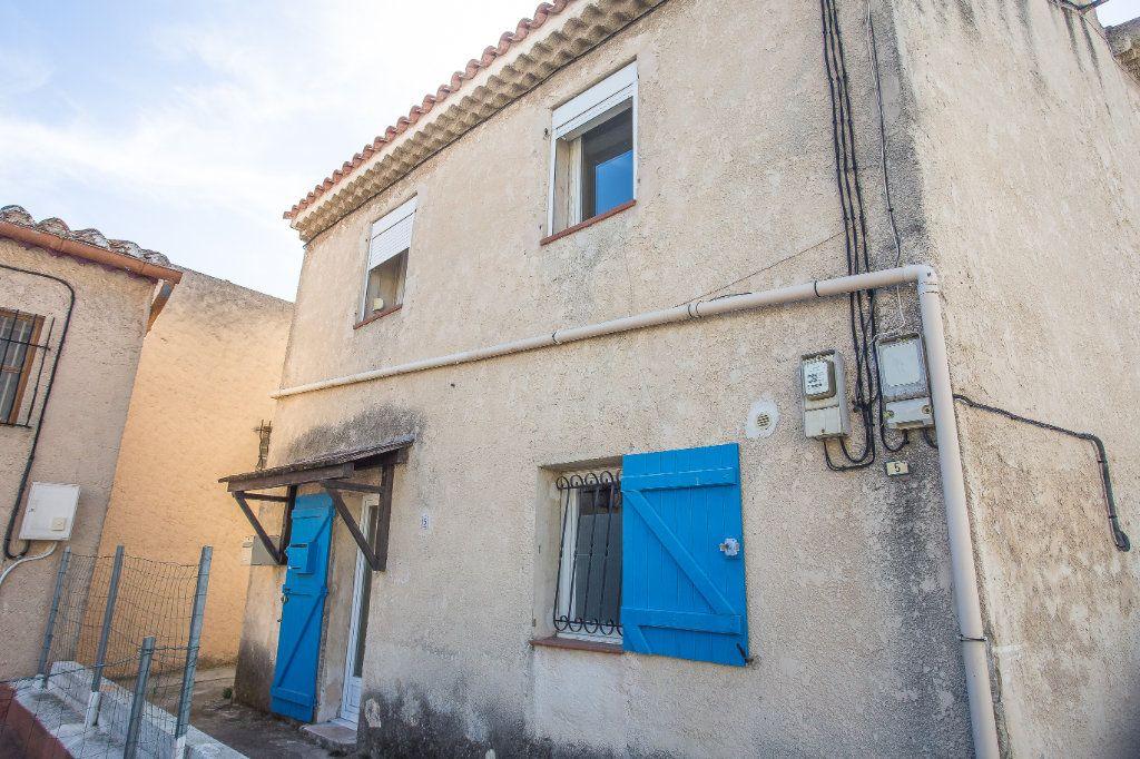Maison à vendre 4 77.68m2 à Le Rove vignette-1