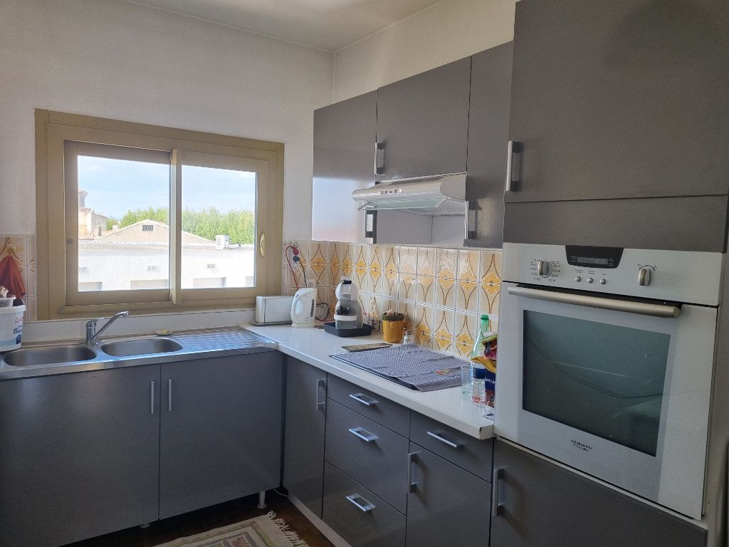Appartement à vendre 3 78.76m2 à Marignane vignette-1