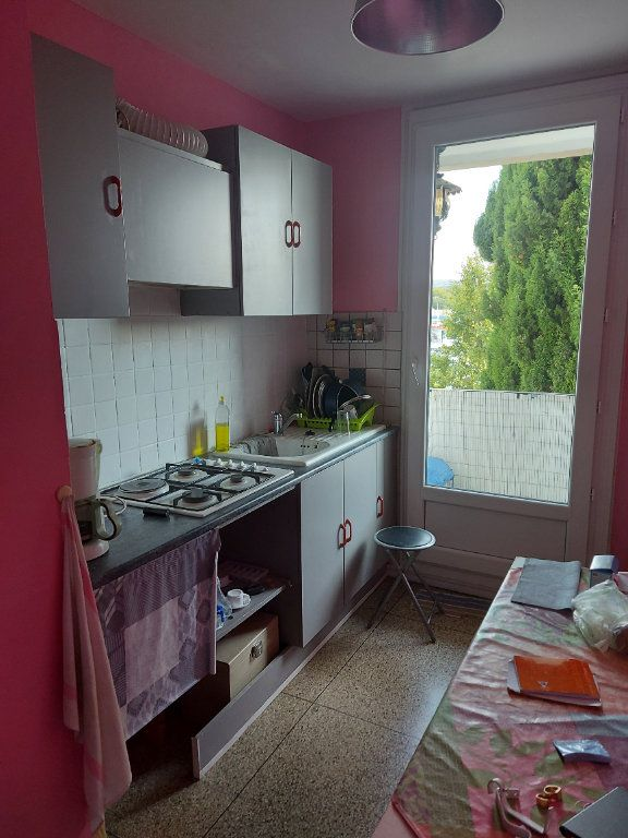 Appartement à louer 2 48m2 à Marignane vignette-5