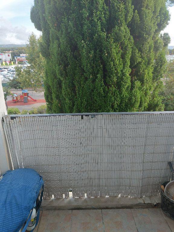 Appartement à louer 2 48m2 à Marignane vignette-6