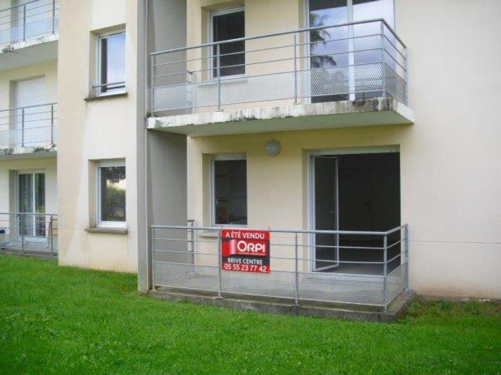 Appartement à louer 2 47.54m2 à Brive-la-Gaillarde vignette-1