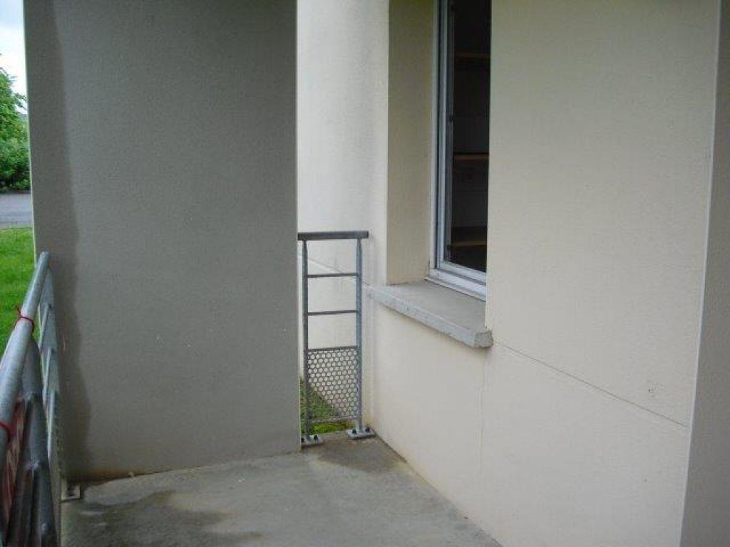 Appartement à louer 2 47.54m2 à Brive-la-Gaillarde vignette-7