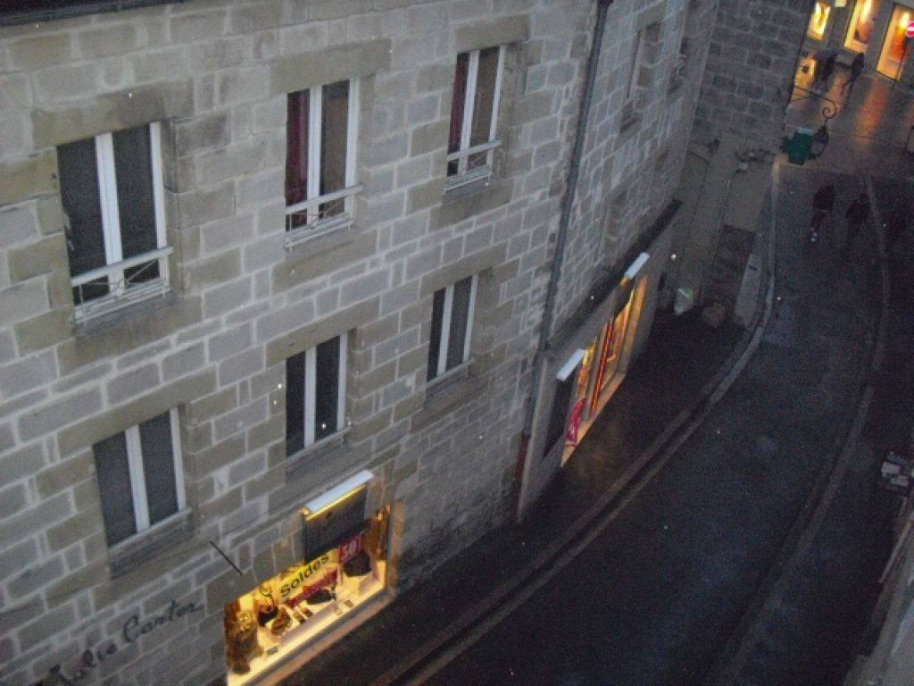 Appartement à louer 3 36.62m2 à Brive-la-Gaillarde vignette-6