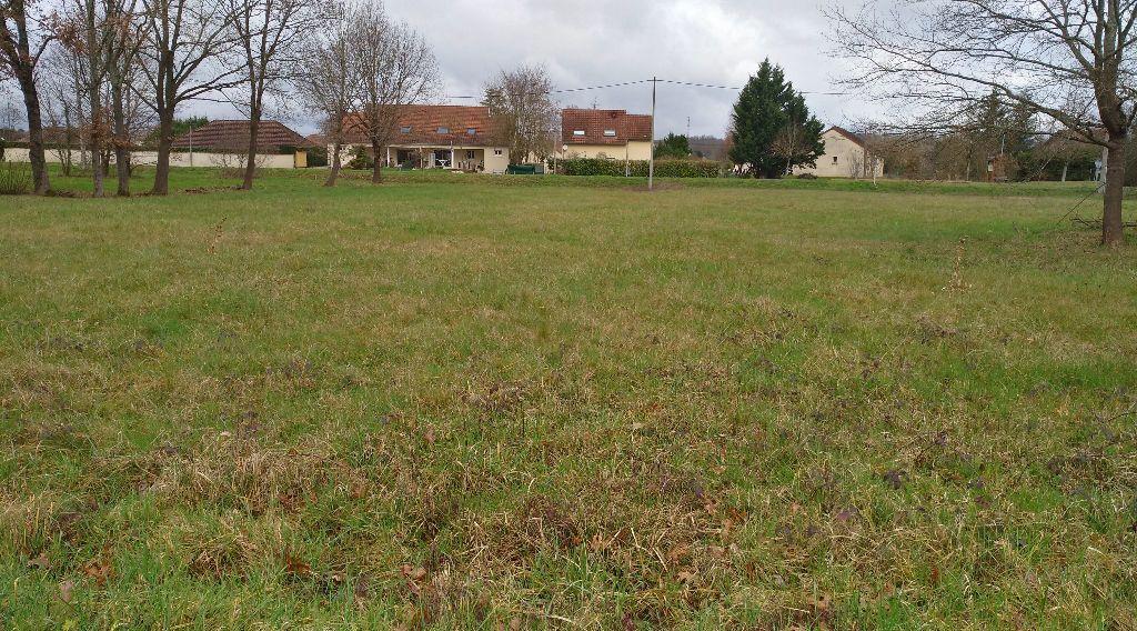 Terrain à vendre 0 2952m2 à Saint-Pantaléon-de-Larche vignette-1