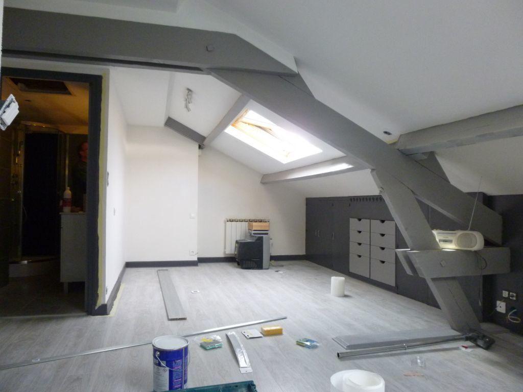 Appartement à louer 2 33m2 à Brive-la-Gaillarde vignette-3