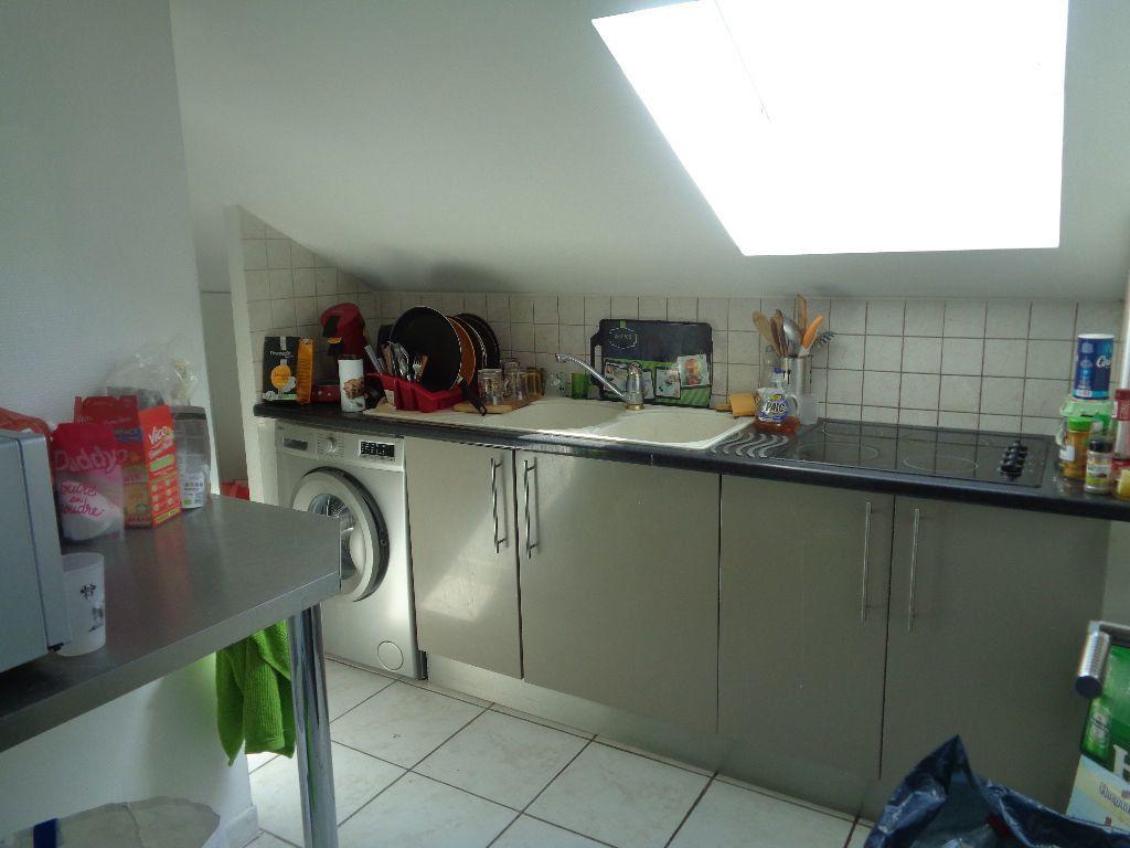 Appartement à louer 2 33m2 à Brive-la-Gaillarde vignette-4