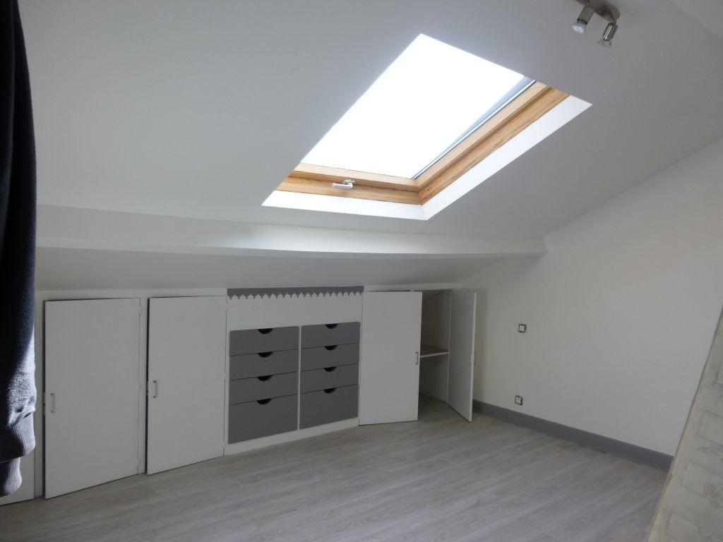 Appartement à louer 2 33m2 à Brive-la-Gaillarde vignette-5