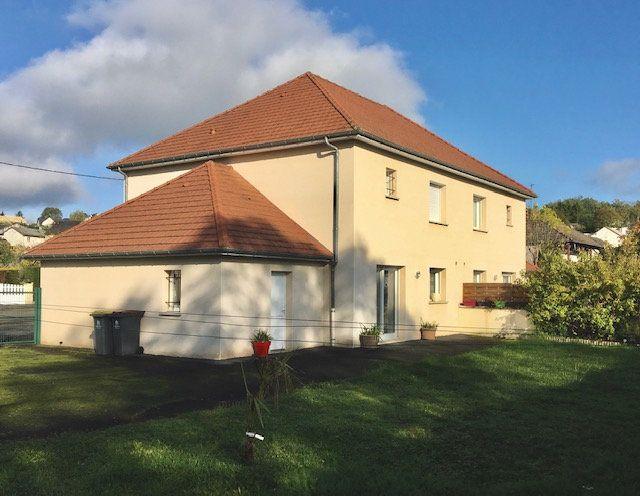Maison à vendre 6 188m2 à Ussac vignette-1