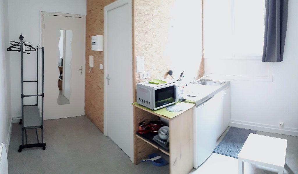 Appartement à louer 1 13m2 à Brive-la-Gaillarde vignette-1