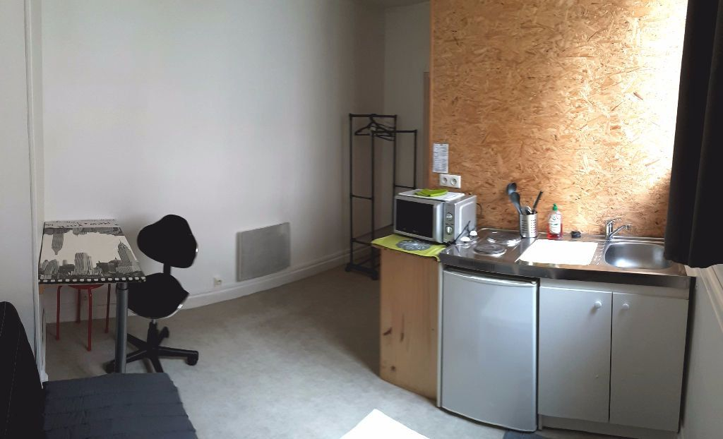 Appartement à louer 1 13m2 à Brive-la-Gaillarde vignette-2