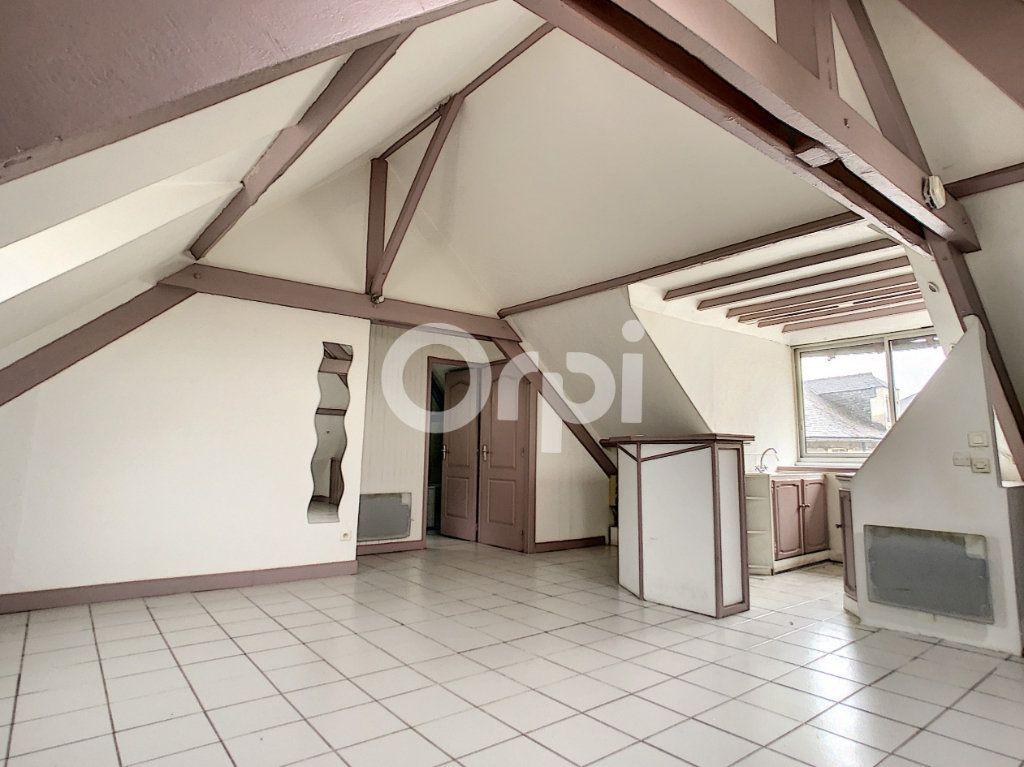 Appartement à louer 2 38m2 à Brive-la-Gaillarde vignette-1