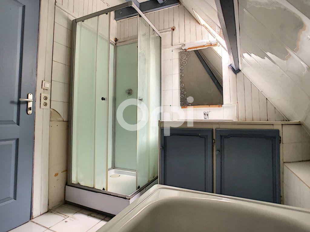 Appartement à louer 2 38m2 à Brive-la-Gaillarde vignette-5