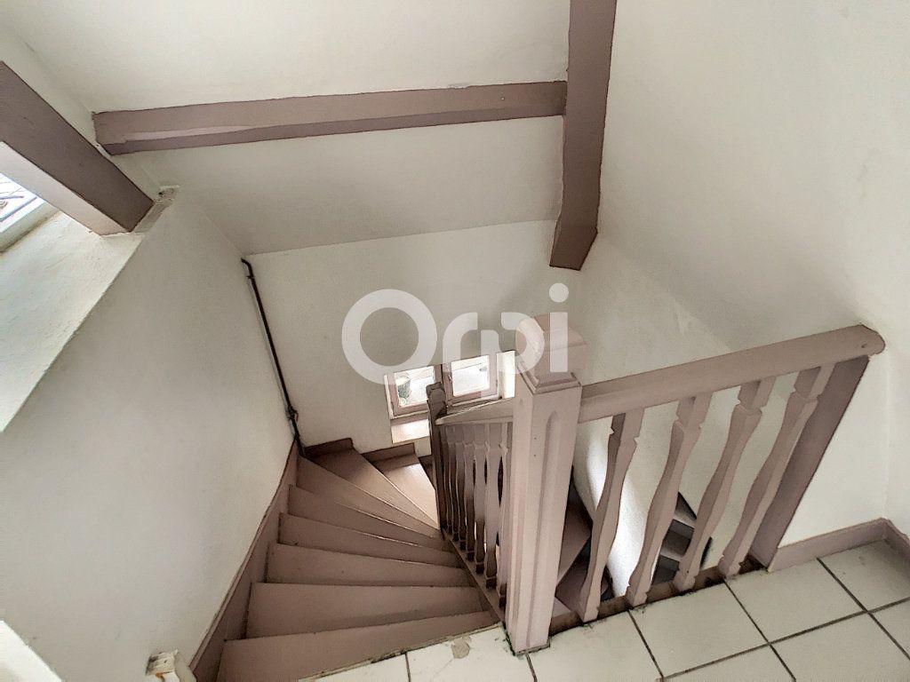 Appartement à louer 2 38m2 à Brive-la-Gaillarde vignette-7