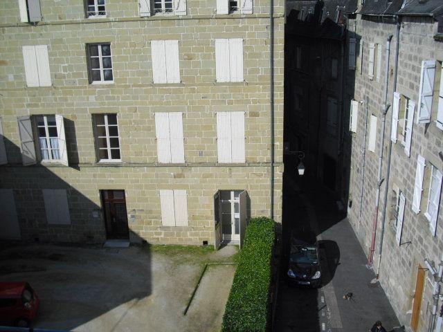Appartement à louer 2 38m2 à Brive-la-Gaillarde vignette-8