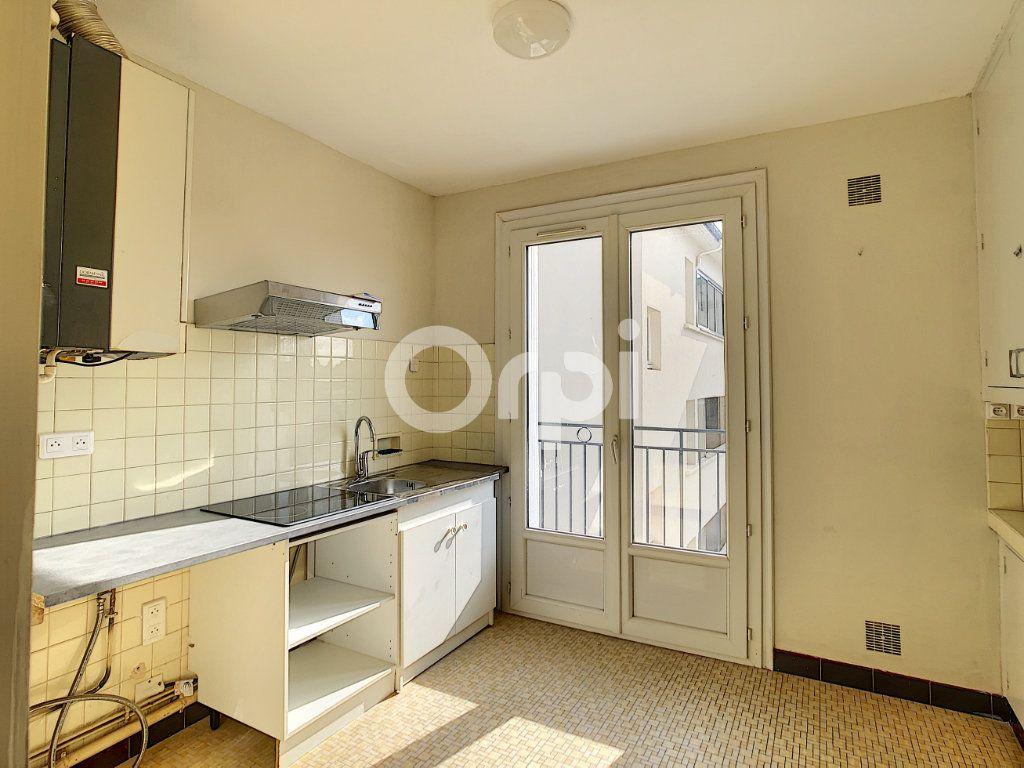 Appartement à louer 2 51m2 à Brive-la-Gaillarde vignette-1