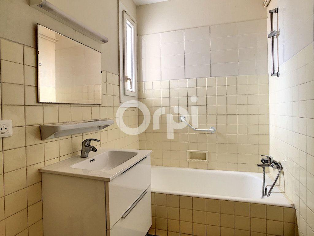 Appartement à louer 2 51m2 à Brive-la-Gaillarde vignette-7