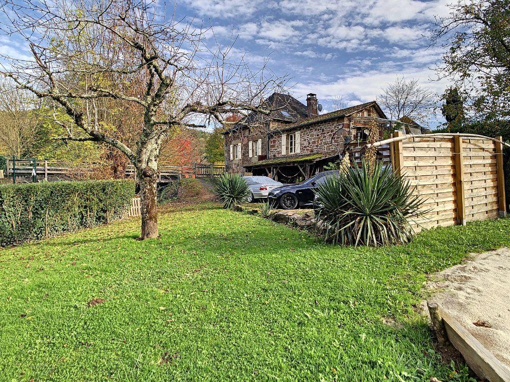 Maison à vendre 4 106m2 à Lanteuil vignette-2