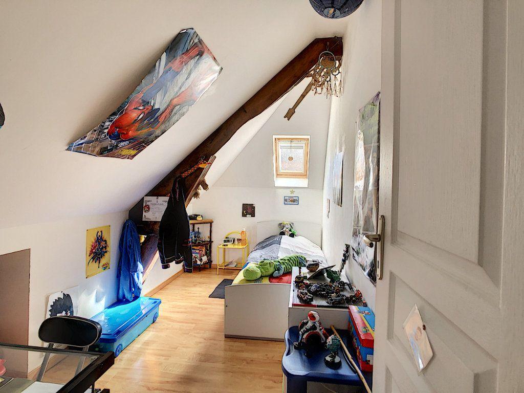 Maison à vendre 4 106m2 à Lanteuil vignette-7
