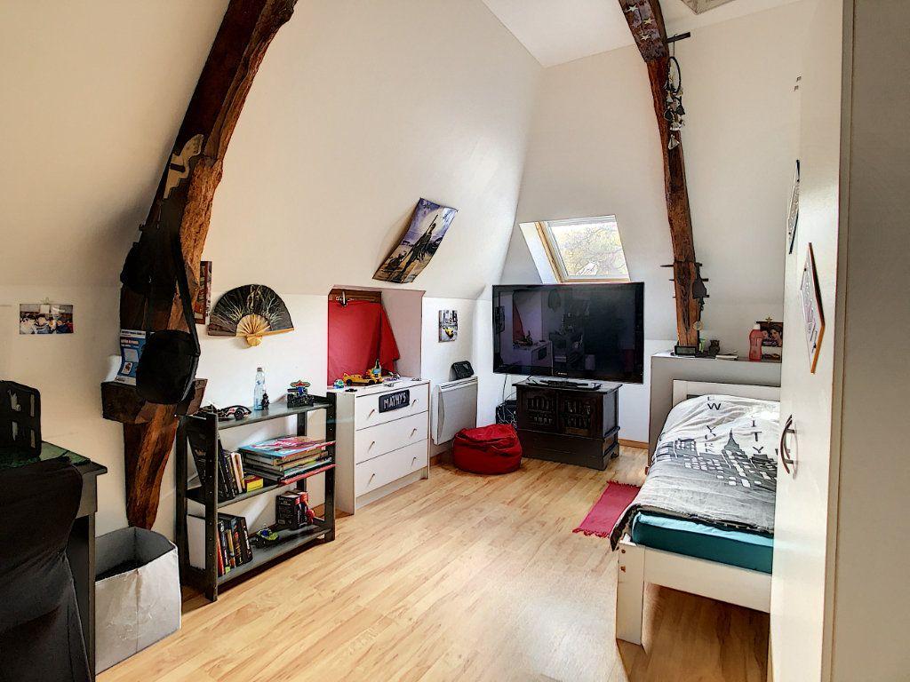 Maison à vendre 4 106m2 à Lanteuil vignette-8