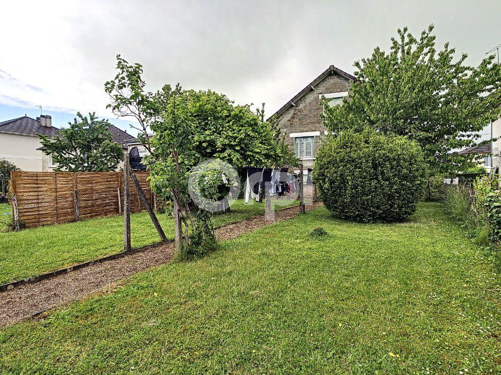 Maison à vendre 6 88m2 à Brive-la-Gaillarde vignette-2