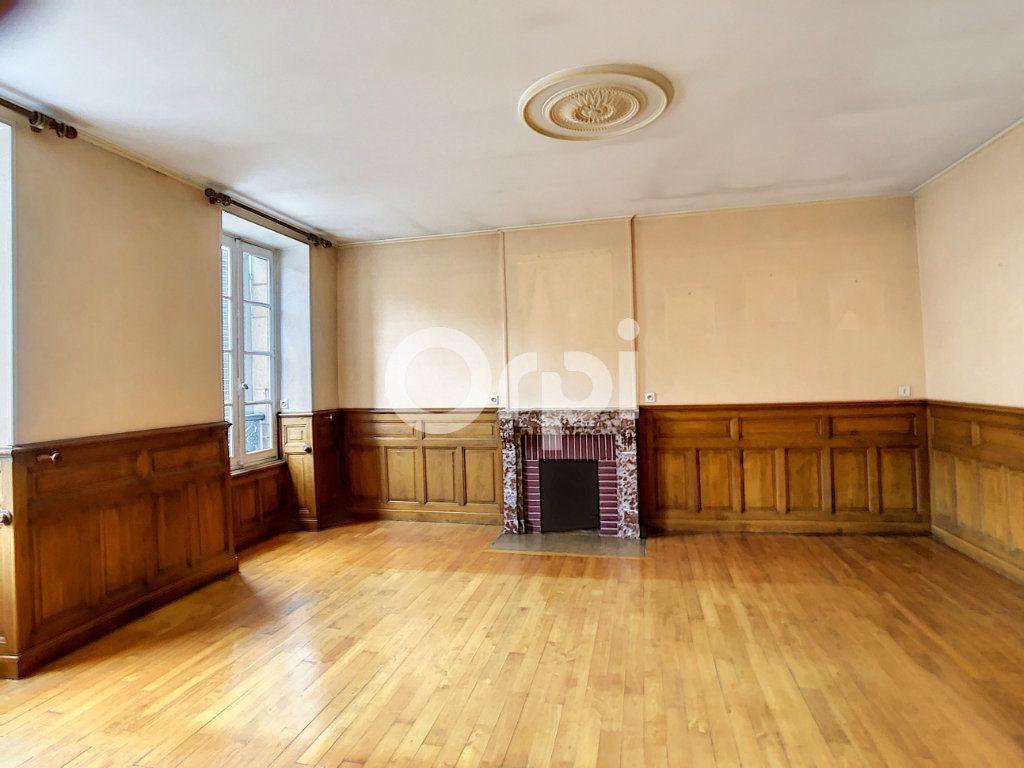 Appartement à vendre 3 80.39m2 à Tulle vignette-1
