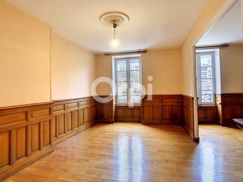 Appartement à vendre 3 80.39m2 à Tulle vignette-2