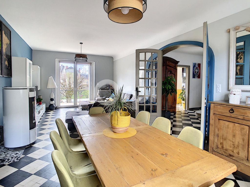Maison à vendre 7 154m2 à Brive-la-Gaillarde vignette-7