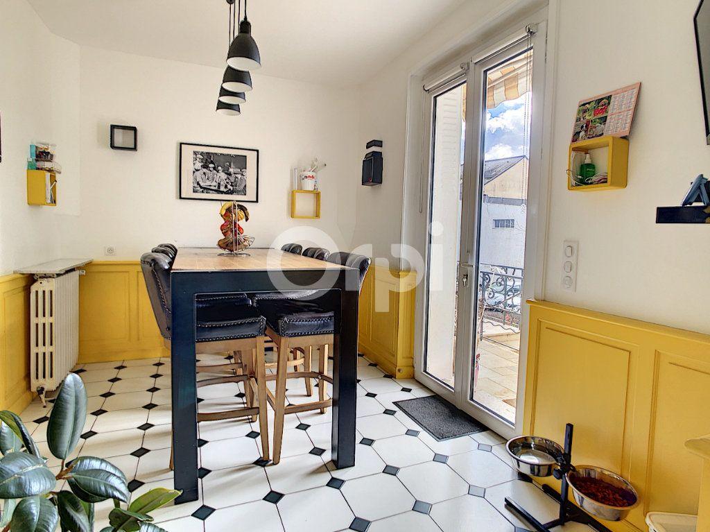 Maison à vendre 7 154m2 à Brive-la-Gaillarde vignette-9