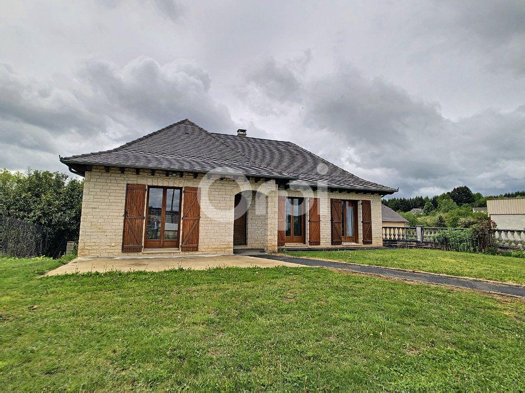 Maison à vendre 7 134m2 à Saint-Hilaire-Peyroux vignette-5