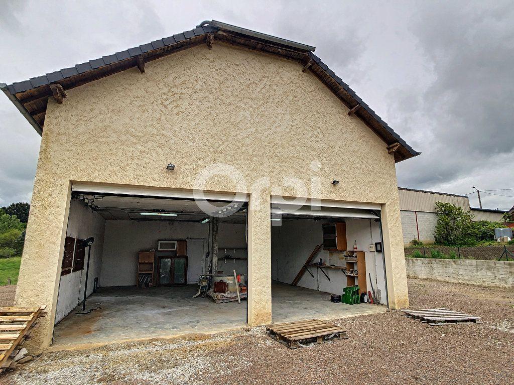 Maison à vendre 7 134m2 à Saint-Hilaire-Peyroux vignette-8
