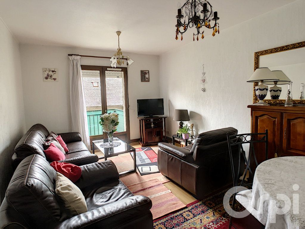 Appartement à vendre 3 62m2 à Brive-la-Gaillarde vignette-1