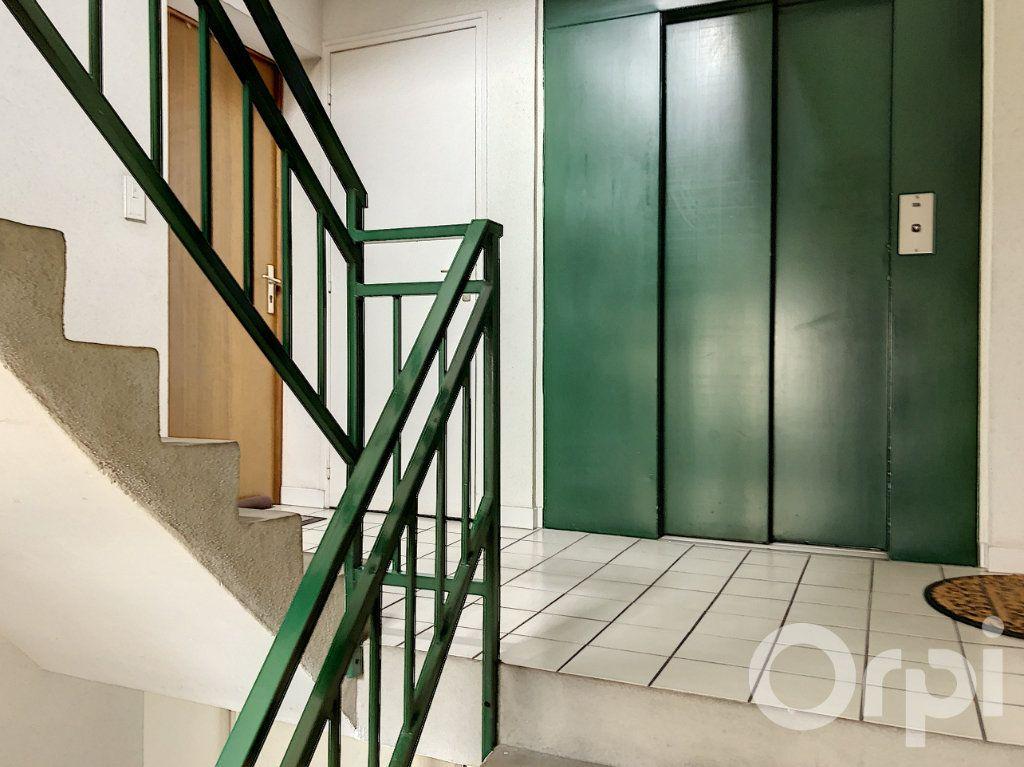 Appartement à vendre 3 62m2 à Brive-la-Gaillarde vignette-8
