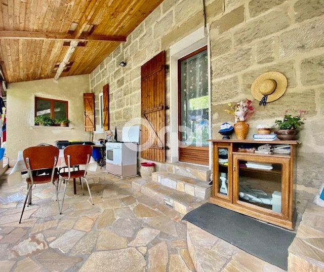 Maison à vendre 6 113m2 à Brive-la-Gaillarde vignette-1