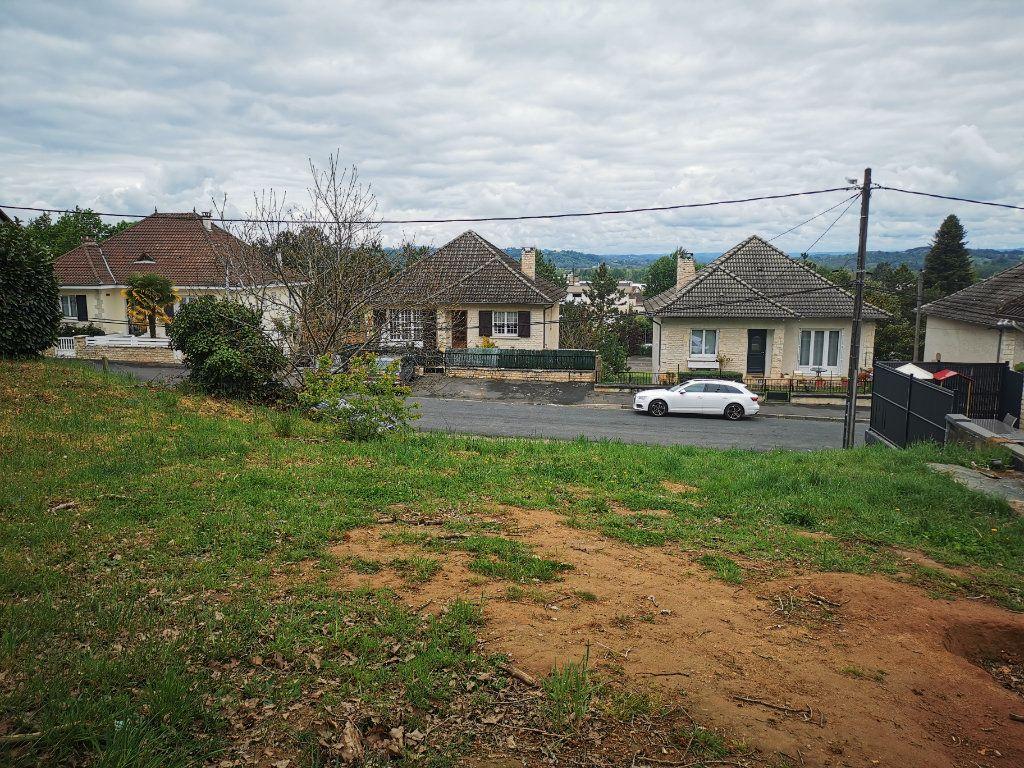 Terrain à vendre 0 522m2 à Brive-la-Gaillarde vignette-2