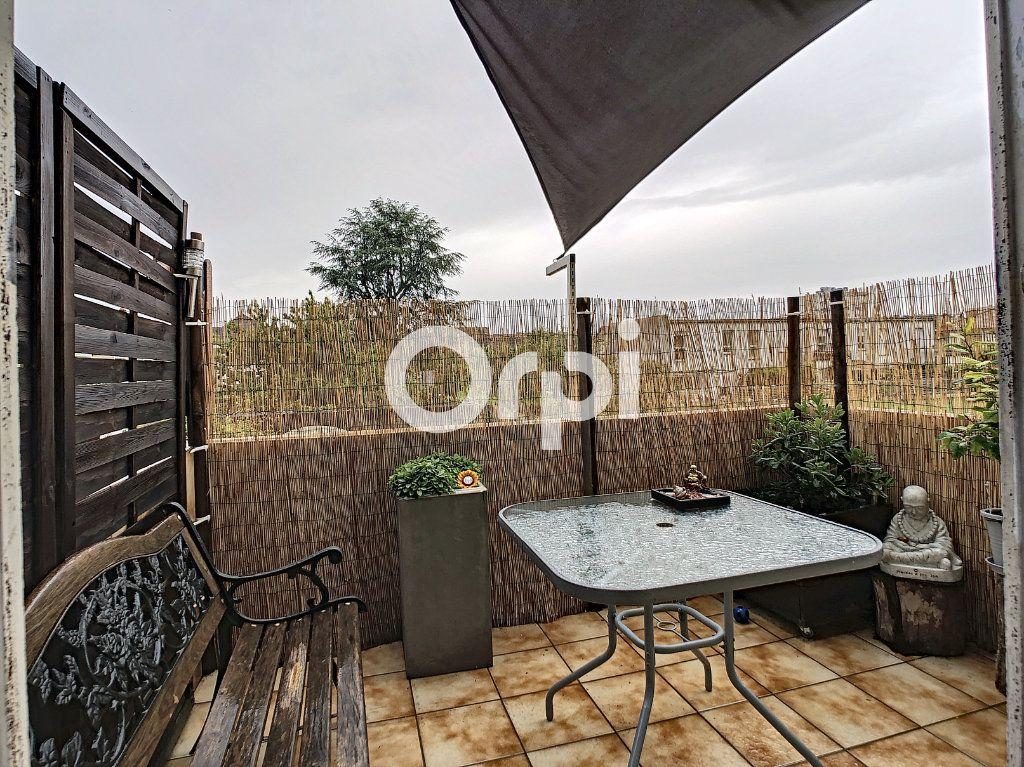 Maison à vendre 6 146m2 à Brive-la-Gaillarde vignette-4