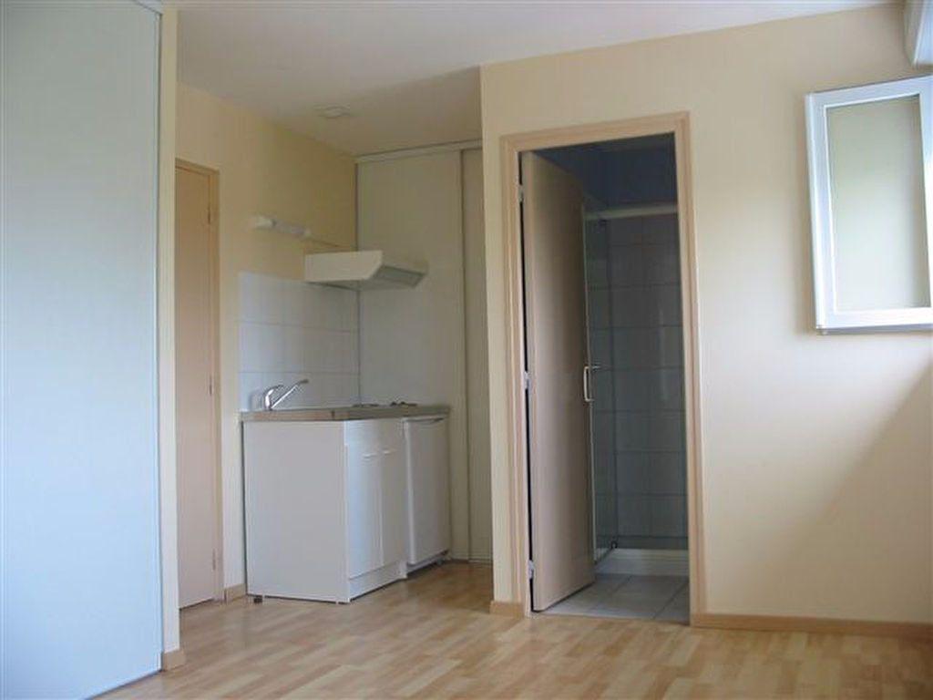 Appartement à louer 1 20.37m2 à Brive-la-Gaillarde vignette-1