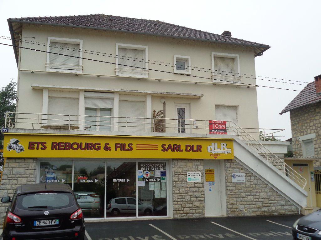 Appartement à louer 1 20.37m2 à Brive-la-Gaillarde vignette-6