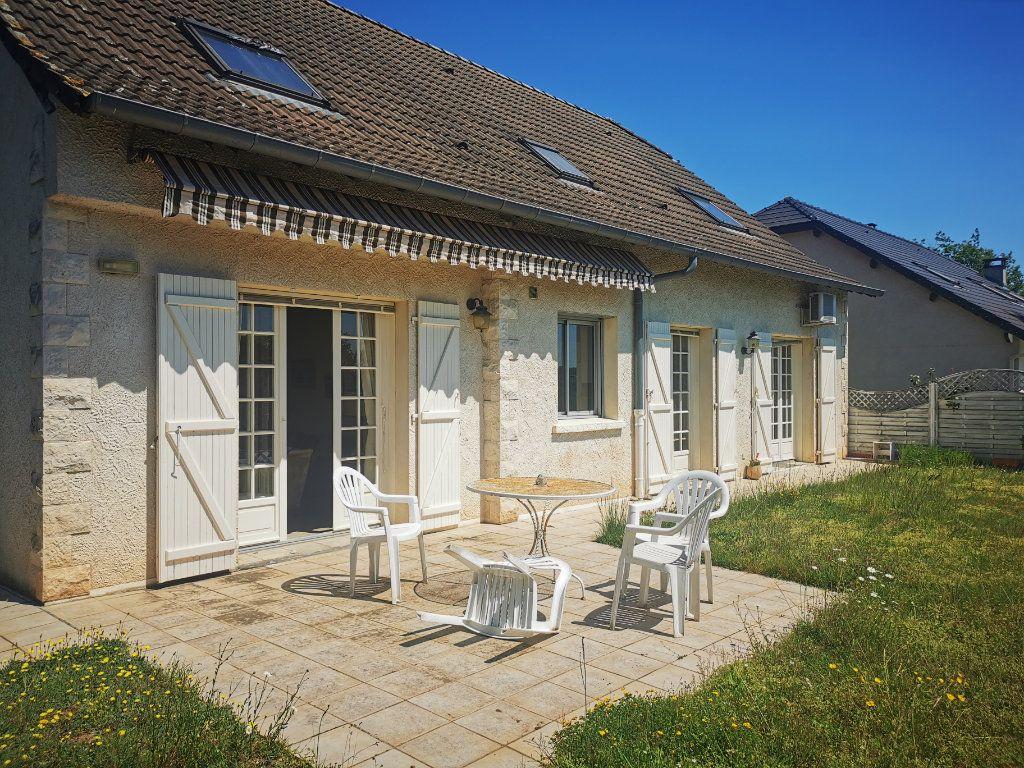 Maison à vendre 8 185m2 à Brive-la-Gaillarde vignette-1