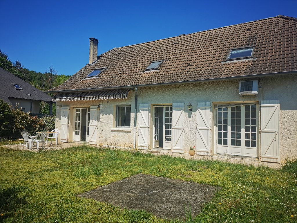 Maison à vendre 8 185m2 à Brive-la-Gaillarde vignette-2