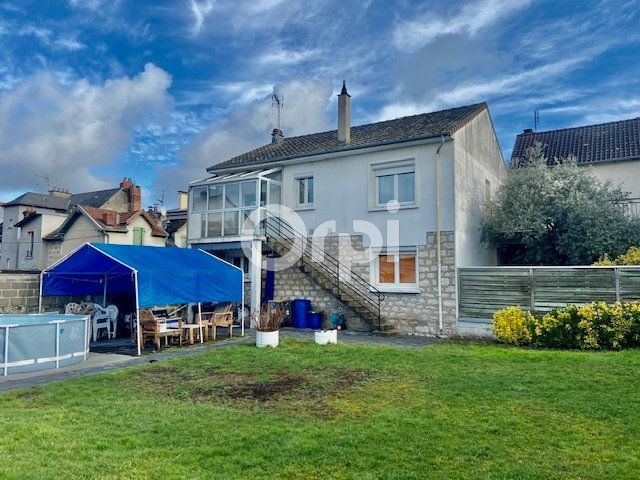 Maison à vendre 5 129m2 à Brive-la-Gaillarde vignette-2