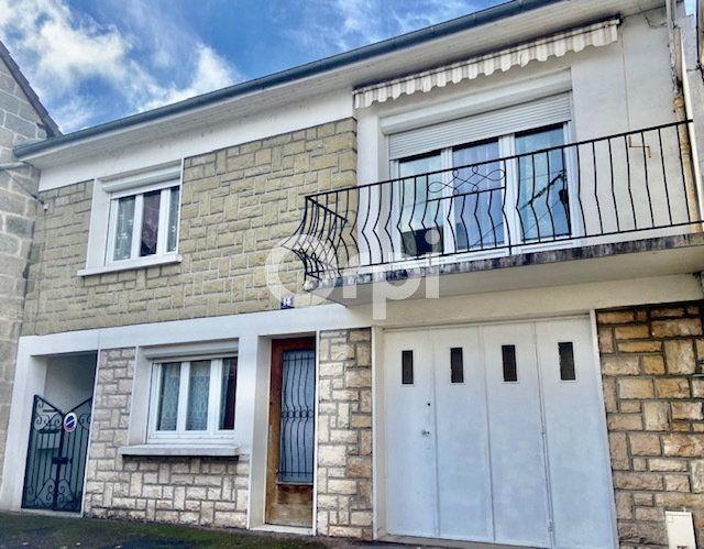 Maison à vendre 5 129m2 à Brive-la-Gaillarde vignette-7