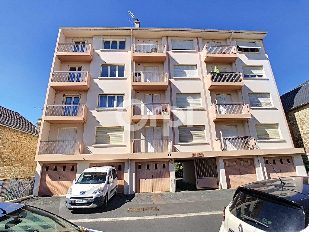 Appartement à louer 3 64m2 à Brive-la-Gaillarde vignette-8