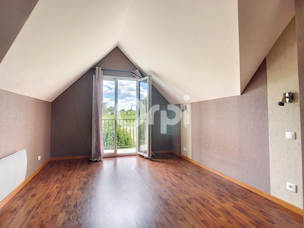 Maison à louer 5 140m2 à Saint-Mexant vignette-8