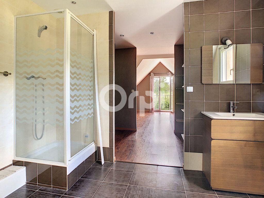 Maison à louer 5 140m2 à Saint-Mexant vignette-10