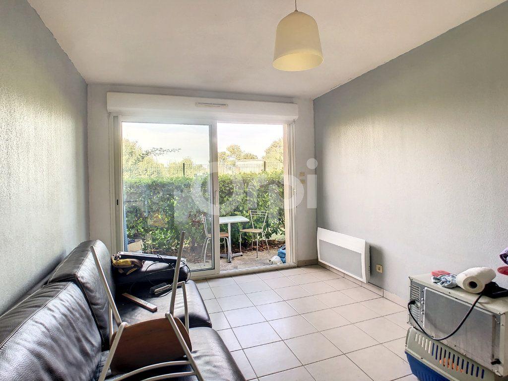 Appartement à louer 2 38m2 à Malemort-sur-Corrèze vignette-2